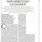 articolo su rebibbia, Io Donna, 25 novembre_Page_1