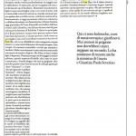articolo su rebibbia, Io Donna, 25 novembre_Page_2