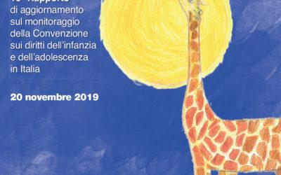 I diritti dell'infanzia e dell'adolescenza in Italia