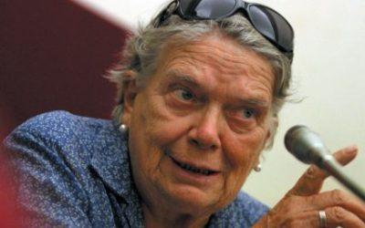 Leda Colombini la mondina rivoluzionaria che lottava contro il carcere